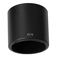 Newyi® ET-73 Lens hood for Canon EF 100MM F/2.8L MACRO IS USM AS ET73 LH-73