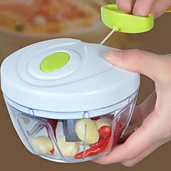 mejor calidad y cocina espiral trituradora de ensalada de fruta de cortadora de carne máquina de picar alimentos máquina de cortar dicer
