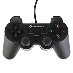 USB-208 Controller for PC(single,vibration)