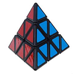 Dayan® Ομαλή Cube Ταχύτητα 3*3*3 Ταχύτητα Μαγικοί κύβοι μαύρο fade ABS