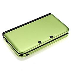 Алюминиевый защитный чехол для 3DS LL (разных цветов)