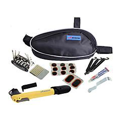Acaica The tube package/bicycle repair kits/tire repair tools