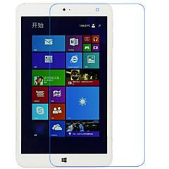 """alta protezione dello schermo per onda v820w 8 """"tablet pellicola protettiva"""