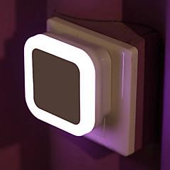 kreativa kvadrat avser en nattlampa Inreda (diverse färg)