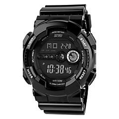 Men's  Watch/ Chronograph  /Calendar/ Alarm  /Noctilucent/ Digital Wrist watch