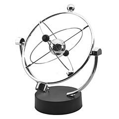 kinetisk orbital skrivbord dekoration himla newton pendeln