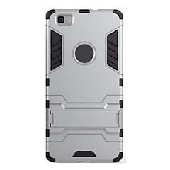 Mert Huawei tok Víz / Dirt / ütésálló Case Hátlap Case Páncél Kemény PC Huawei