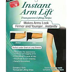 4x błyskawiczne ramię paski Lift - Ramiona podnoszenia ujędrniające zwiotczałą ugięcia anti-aging szczupła