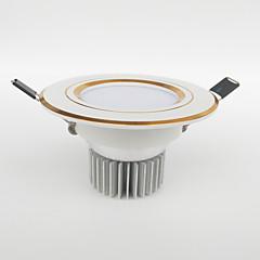 Alaspäin valaisevat LED-valaisimet 200-450 lmLämmin valkoinen / Kylmä valkoinen / Neutraali valkoinen / Vaaleanpunainen / Punainen /