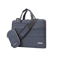 Fopati® 12inch/13inch Laptop Case/Bag/Sleeve for Lenovo/Mac/Samsung Brown/Gray/Blue