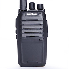 Wanhua Χειρός W3600 Φορητός πομποδέκτης / Ειδοποίηση χαμηλής μπαταρίας / CTCSS/CDCSS 1,5-3 χλμ