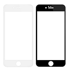 ZXD 0.26mm Full Screen Protection Tempered Glass for iPhone 6s Plus/6 Plus Screen Protector Film 9H Hardness