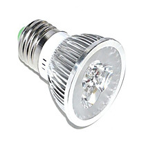 3W E27 2Red+1Blue for Garden Greenhouse Hydroponic Indoor Cultivation LED Plant Grow Light Bulb(85-265V)