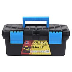 usine multifonction directe à double épaisseur boîte de peinture boîte à outils de gouache boîte de peinture 10 pouces