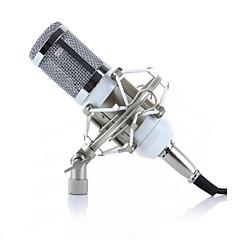 Kablolu-El Milrofonu-Bilgisayar MikrofonuWith3.5mm