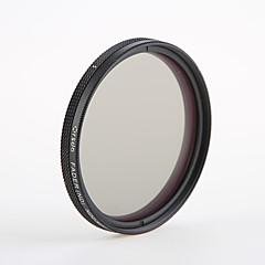 orsda® nd2-400 52mm / 55mm einstellbar beschichtet (16 Schicht) fmc Filter