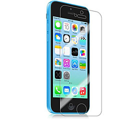 [2-pack] premium high definition duidelijke screen protectors voor de iPhone 5c