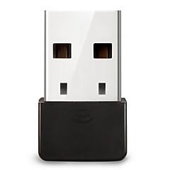 Mini USB 2.0 scheda wifi rt8188&adattatore 150Mbps ricevitore wifi