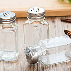 Glass Bottle Seasoning Can(1 PCS)
