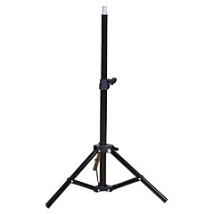 Photographic equipment small lamp fixtures tripod 45-75 cm