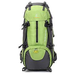65L L 백패킹 배낭 등산 캠핑&등산 다기능 나일론