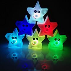 neue Neuheit LED-Lampe Nachtlicht 1pcs