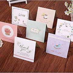 Cartes postales Multifonction,A8