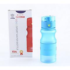 Plastics Water Bottle 420ml