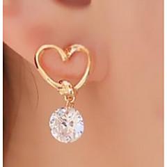 Σκουλαρίκι Bowknot Shape Κοσμήματα 1 ζευγάρι Φούντες / Μοντέρνα / Βοημία Style Καθημερινά / Causal Κράμα Γυναικεία Χρυσαφί
