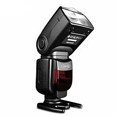 sidande® df-550 lampa błyskowa lustrzanki zewnętrzna lampa błyskowa góry kanonicka / nikon / Pentax / Fujifilm / Samsung