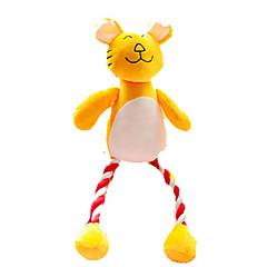 Zabawka dla kota Zabawka dla psa Zabawki dla zwierząt Zabawki Pluszowe Zabawki piszczące Zabawka do czyszczenia zębów Pisk