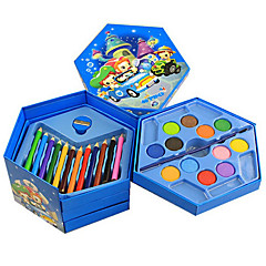 Children'S Painting Stationery Set
