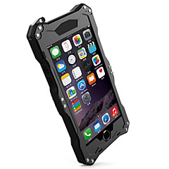 For Vanntett / Støtsikker / Vann / støv / støtsikker / Ultratynn Etui Heldekkende Etui Panser Hard Metall AppleiPhone 7 Plus / iPhone 7 /
