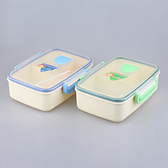 YEEYOO Brand Eco-Friendly Food Grade Meal Prep Container Portion Control Containers