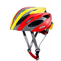 Unisex Fietsen Helm 18 Luchtopeningen Wielrennen Wielrennen Schaatsen One-Size