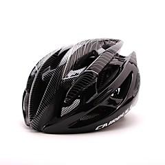 Sports Bike helmet 21 Vents Cycling Cycling M:55-58CM / L:58-61CM PC / EPS White / Green / Red / Black / Purple