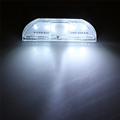 1pc førte sensor originalitet kabinet sengelampe natlys