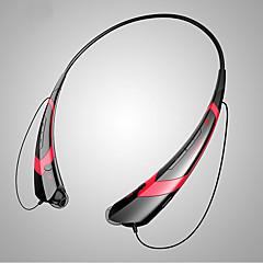 Neutre produit WX03 Ecouteurs Boutons (Semi Intra-Auriculaires)ForLecteur multimédia/Tablette / Téléphone portableWithBluetooth