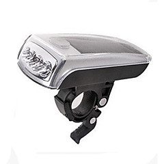 Eclairage de Vélo / bicyclette / Lampe Avant de Vélo - Cyclisme Transport Facile AAA 100 Lumens USB Cyclisme-Eclairage