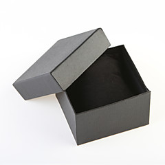 Watch Boxes Paper #(0.034) #(9.0 x 8.0 x 5.5) Watch Accessories