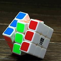 / Magische kubussen 3*3*3 / Smooth Speed Cube Regenboog Kunststof Speeltjes