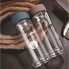 kristalglas kantoor gift cup dubbel glas relatiegeschenken op maat merchandise