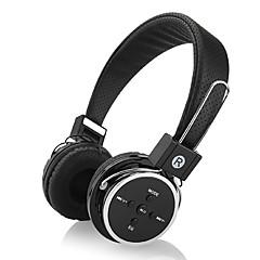 JKR JKR-203B Słuchawki (z pałąkie na głowę)ForOdtwarzacz multimedialny / tablet / Telefon komórkowy / KomputerWithz mikrofonem / DJ /