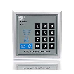 hozzáférés-szabályozás id IC-kártya hozzáférés egy gép kártya gép