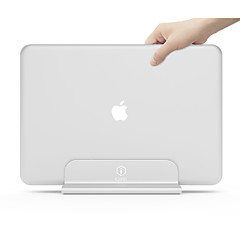 iqunix® Edin verticaal verstelbaar externe monitor / macbook pro of lucht / laptop / notebook-standaard met een dikte in 10-30mm