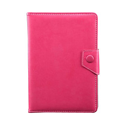 Universal Folio Case for 9  inch Tablet Leather Stand Protective Case Cover