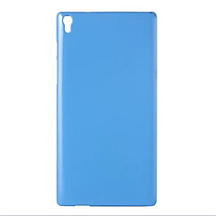 For Lenovo Tab S8-50 Tablet Soft Back Cover, For Lenovo S8-50F 8.0 TPU Full Protective Case Shell Funda