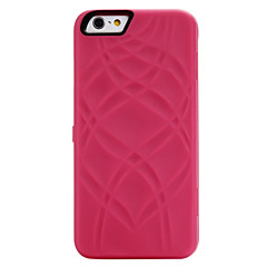 Luxury Lady Make Up PC 3D Dual Layer Card Slot Wallet Mirror Case For iPhone 7 7 Plus 6s 6 Plus