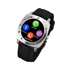 dm88 Smart Watch, Herzfrequenz-Monitor / Schlaf-Tracker / freihändige Anrufe für iOS- und Android-Smartphones