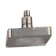 sdh2-b1 6 tommer temperaturstyring tre farver temperaturændring top spray (abs vand plating)